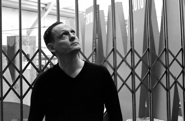 Carsten Nicolai recalls his Depeche Moment