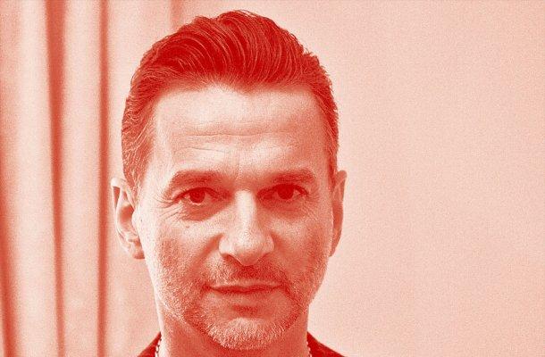A.J. Samuels interviews Depeche Mode's Dave Gahan
