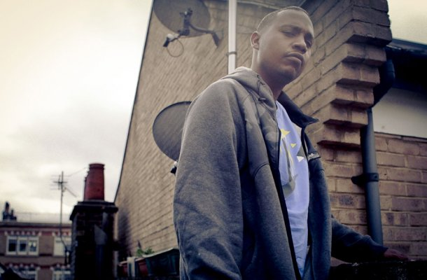 On Tour With DJ Rashad