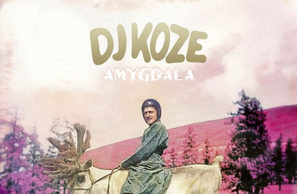 Philip Sherburne recommends DJ Koze