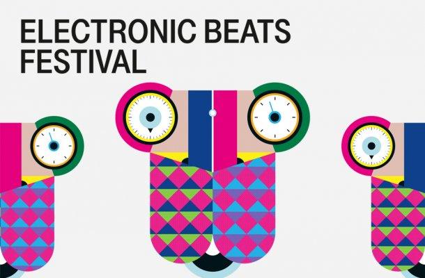 Festival Bratislava - Running Order 2013