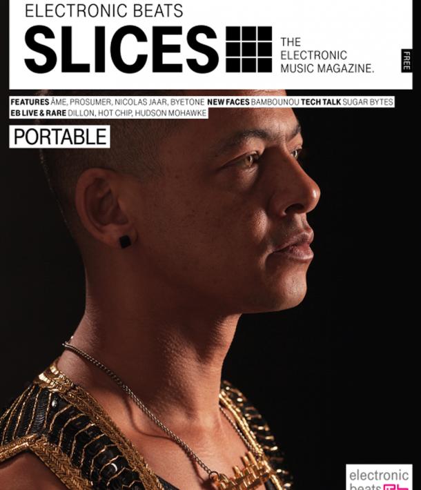 Slices DVD 4-12