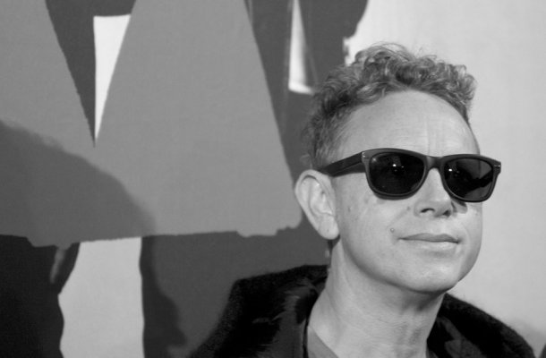 Martin Gore interviewed by Max Dax