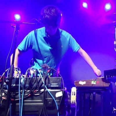 Roosevelt live at Electronic Beats Festival Prague 2013