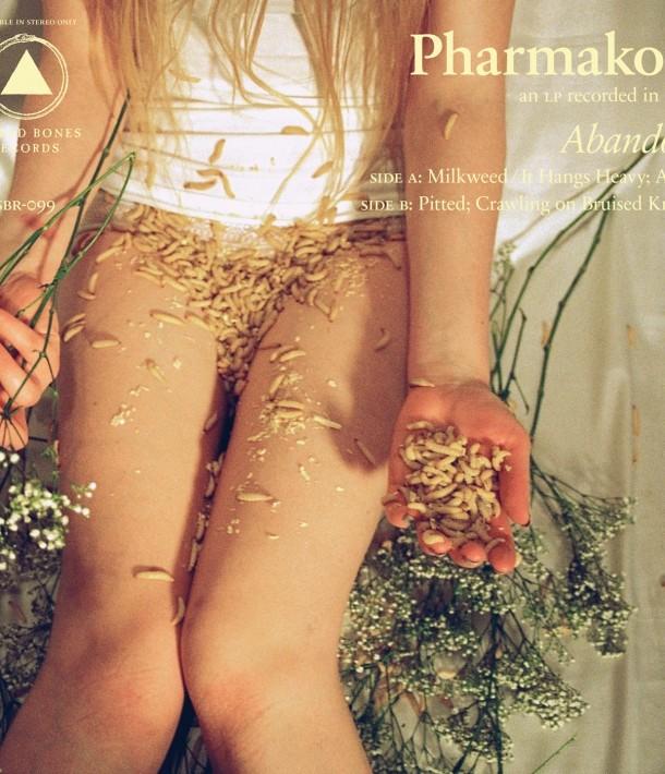 Pharmakon - Abandon