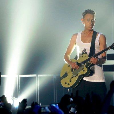 Depeche Mode live in Wien, 24.03.2013