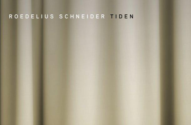 EB Album Premiere Rodelius & Schneider - Tiden