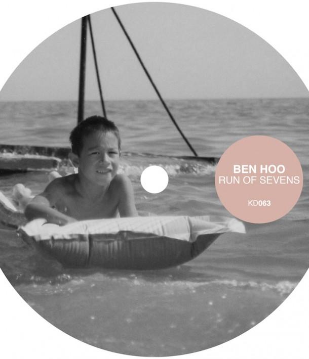 "Ben Hoo – ""Run Of Sevens"" (Marc Ashken Remix)"