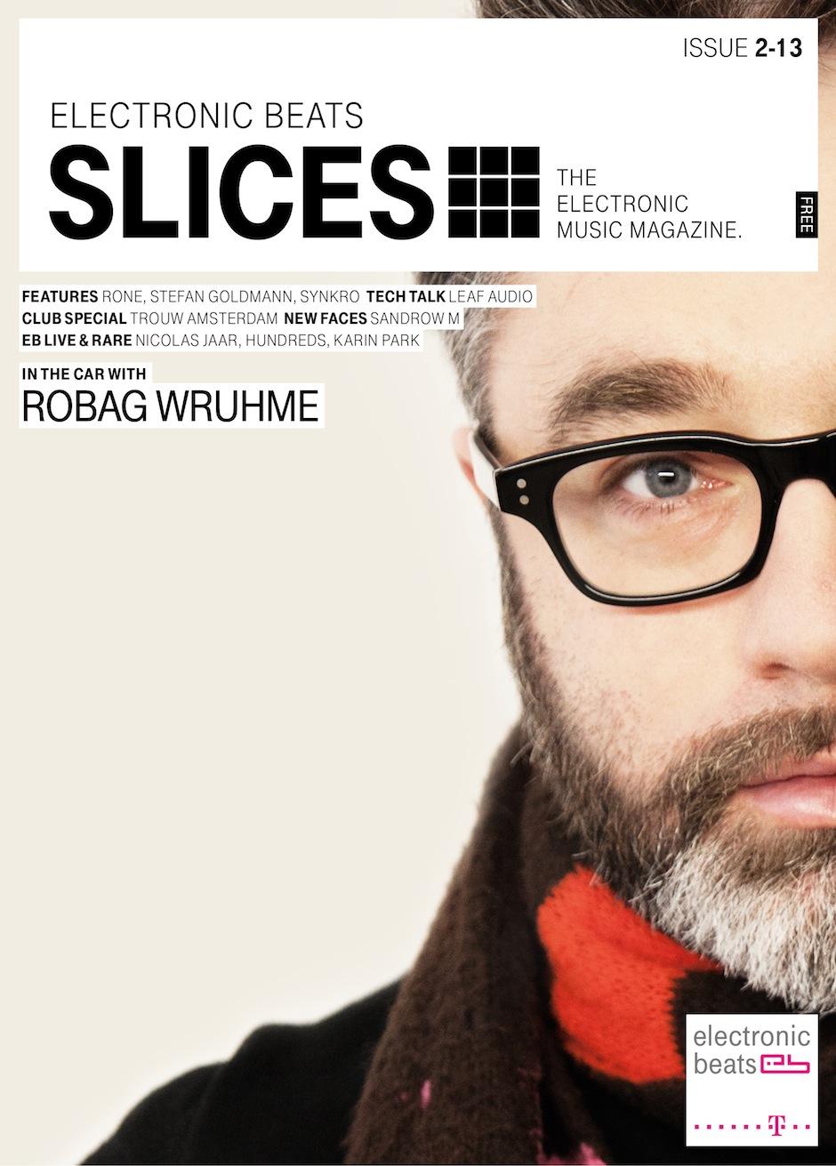 Slices 2-13