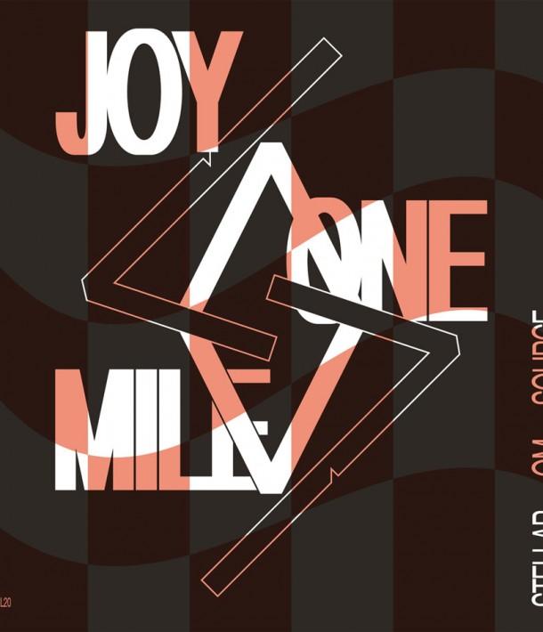 "Stellar OM Source ""Joy One Mile"""