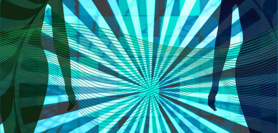 Pattern Recognition Vol  4: Indigo Beats – Telekom Electronic Beats