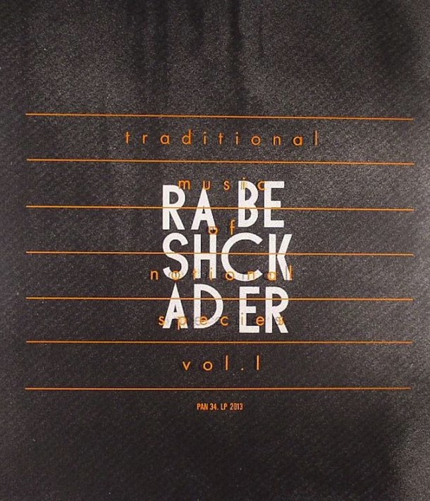 Electronic-Beats-Rashad-Vol.1