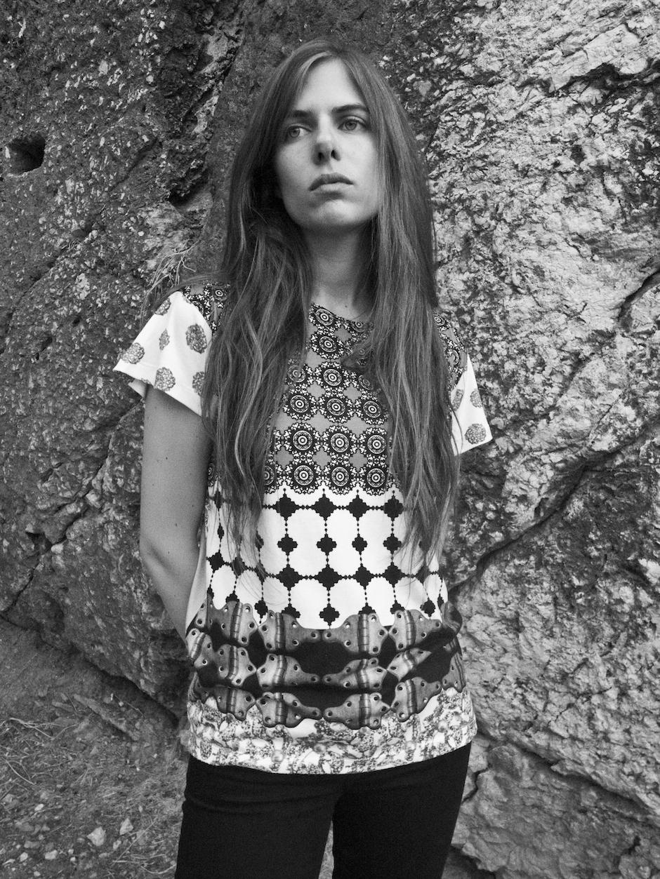 Новинка: сингл Laurel Halo – Jelly – ждем новый альбом