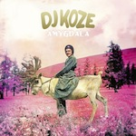 DJ Koze_Amygdala