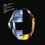 Daft Punk-Random Access Memories