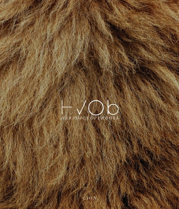 HVOB-Lion-Electronic-Beats
