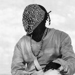 Kanye West 2013
