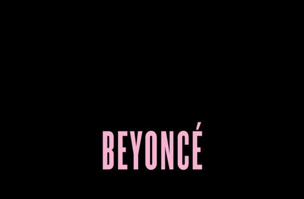 Beyonce_AlbumCover_Electronic_Beats