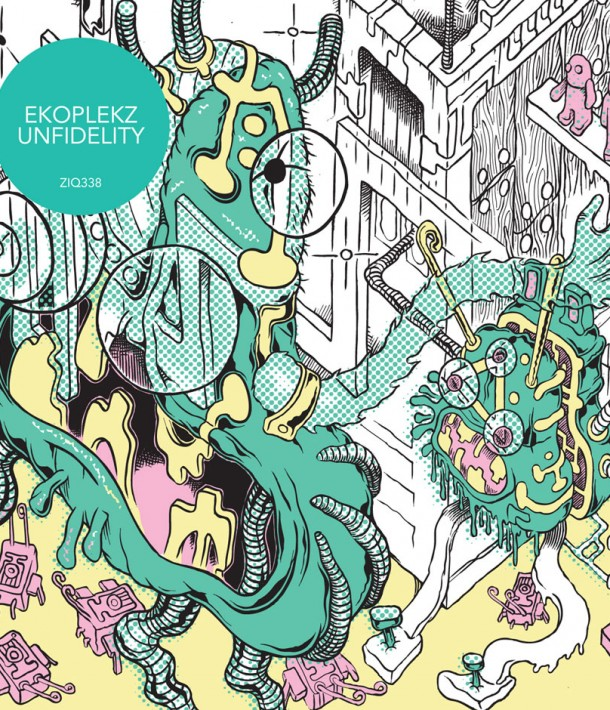 Ekoplekz-Unfidelity_Electronic_Beats