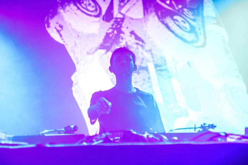 Hudson-Mohawke-Lukasz-Jaszak-Electronic-Beats