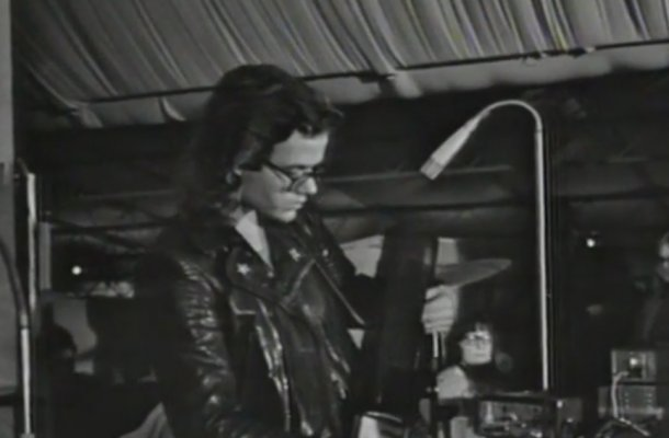 Kraftwerk 1970