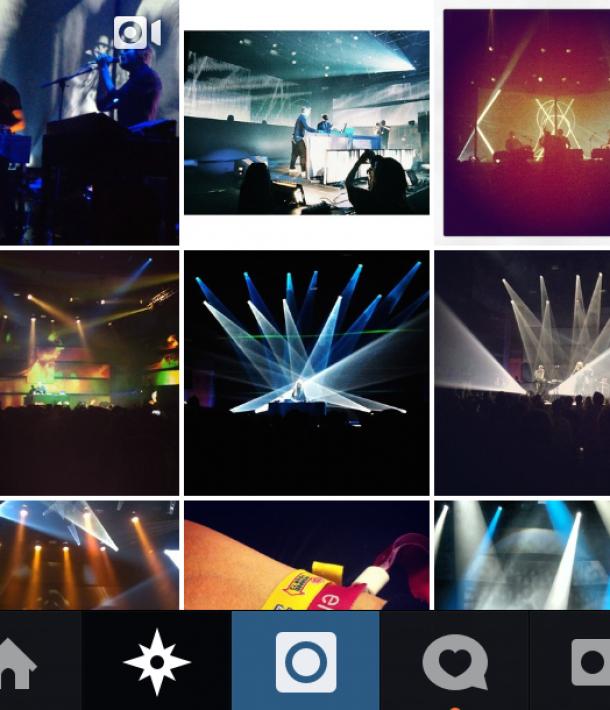 Instagram-Electronic-Beats