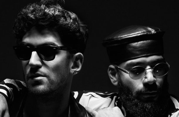 CHROMEO-TIMOTHY-SACCENTI-Electronic-Beats