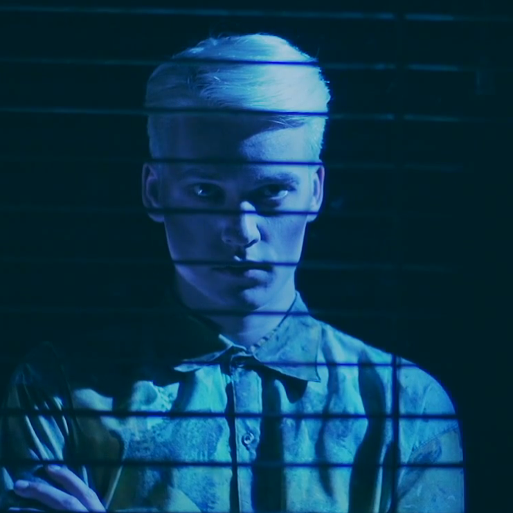 "EB Premiere: Asbjørn – ""Kiddo"" – Telekom Electronic Beats"