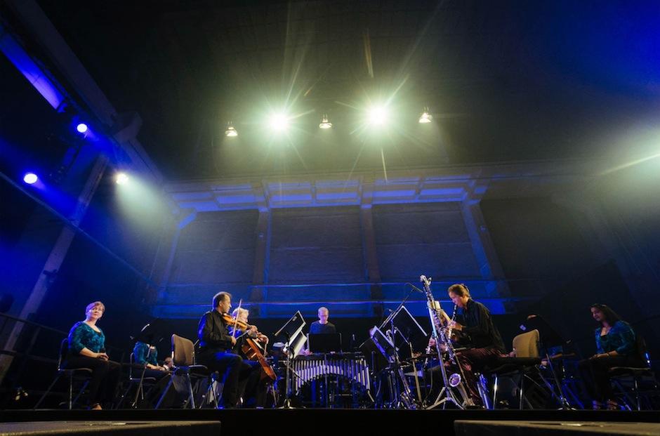 Ensemble-Modern-Electronic-Beats