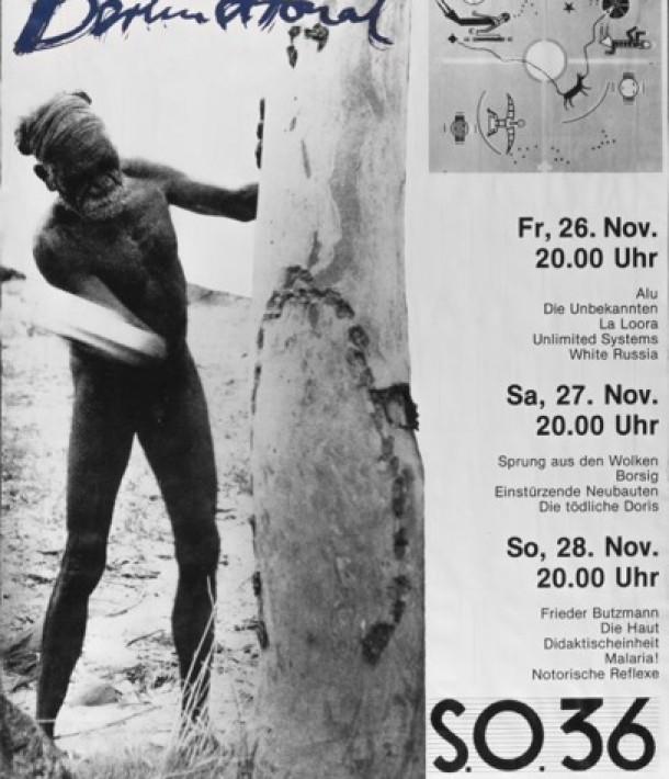 Berlin atonal 1980