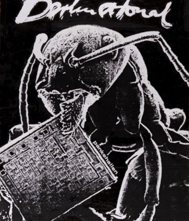 Berlin atonal 1983