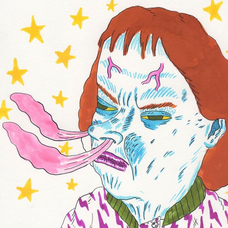 Lollipop Stew-Will Laren