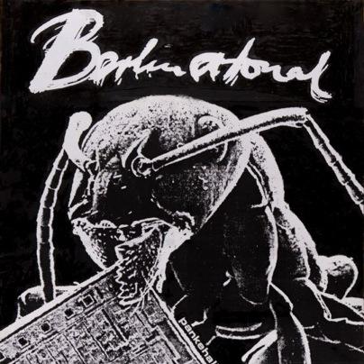 atonal 1983