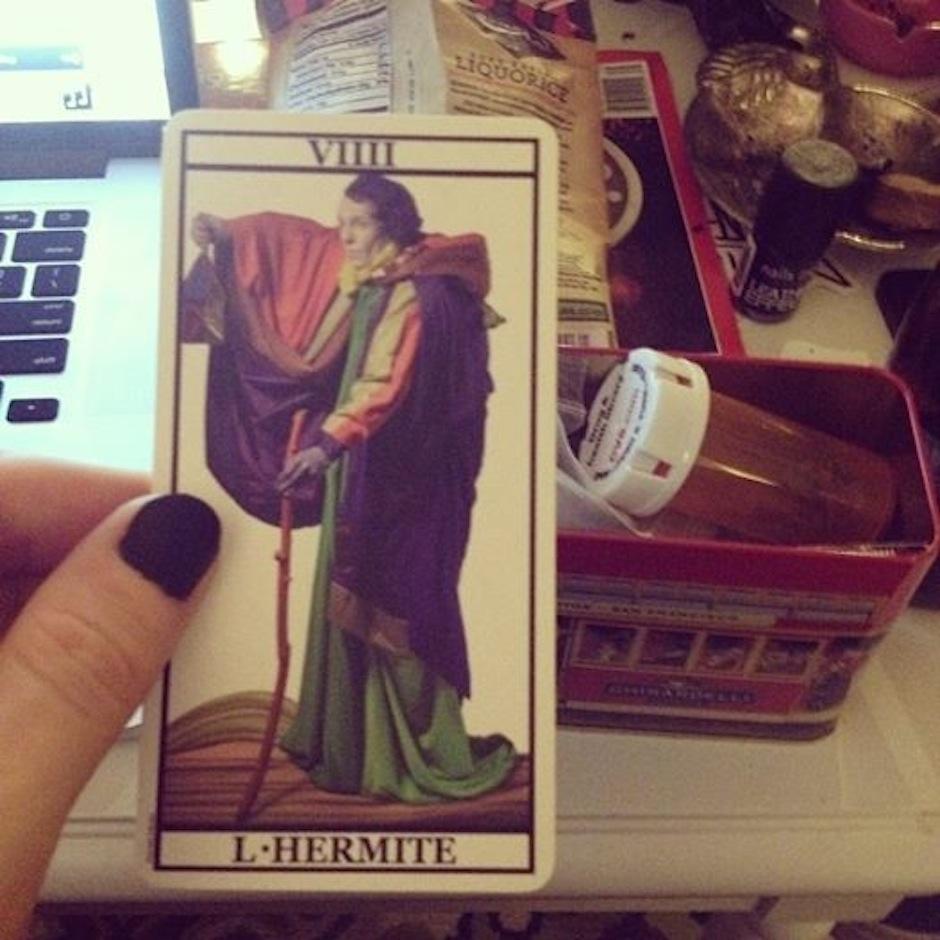 Audioccult-Tarot
