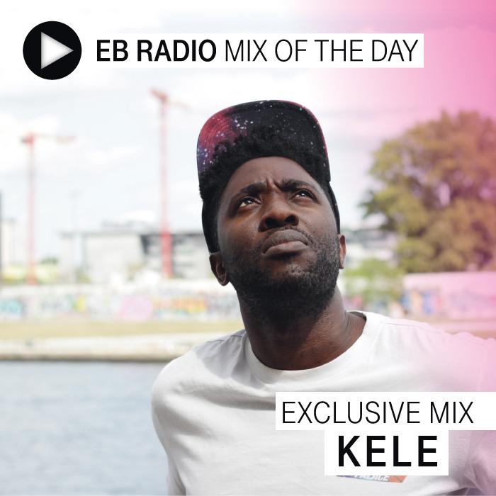 Telekom Electronic Beats Podcast
