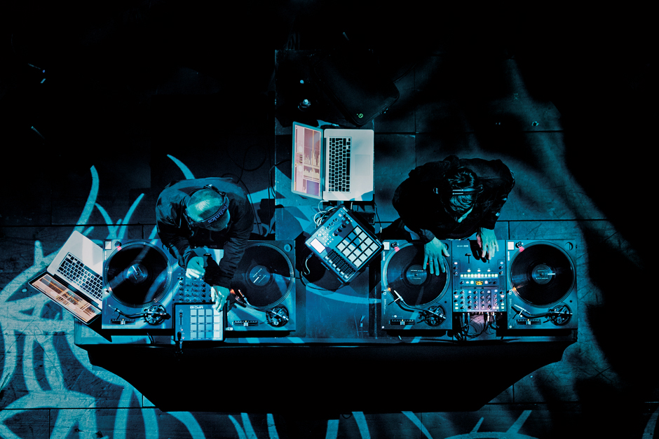 DenSorteSkole_KristofferJuelPoulsen_Electronic_Beats
