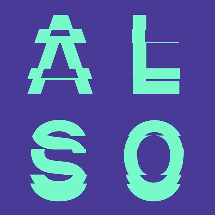 Covering Tracks: ALSO (AKA Appleblim & Second Storey)