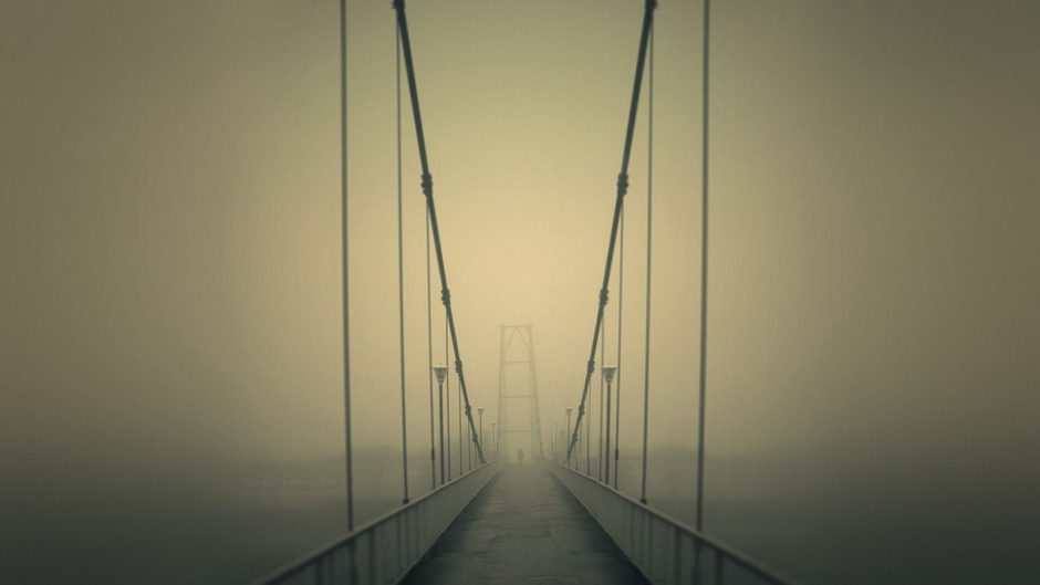 foggy bridge 940