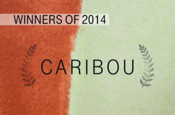 caribou featured