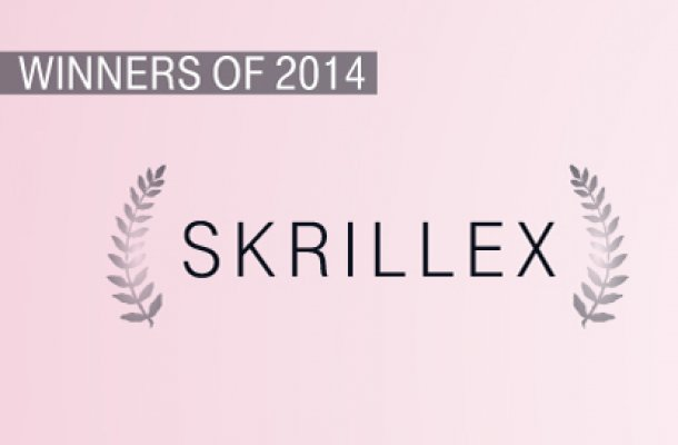 skrillex featured