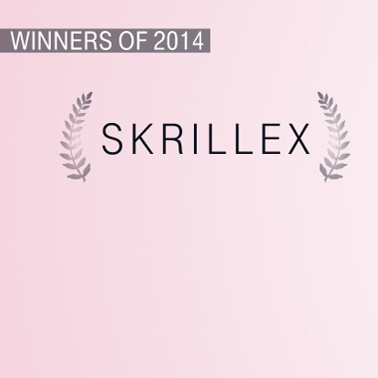 skrillex featured