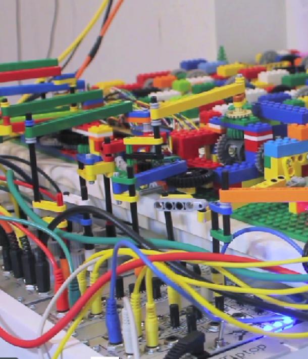 Acid-Lego