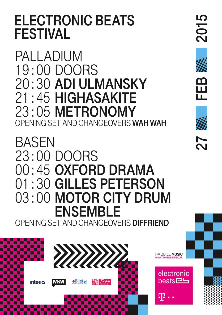 EB_Running_Order_Warschau_Poster