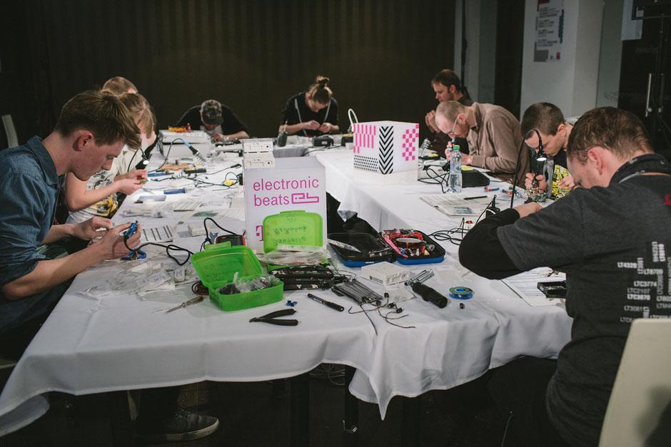 Bratislava Workshop