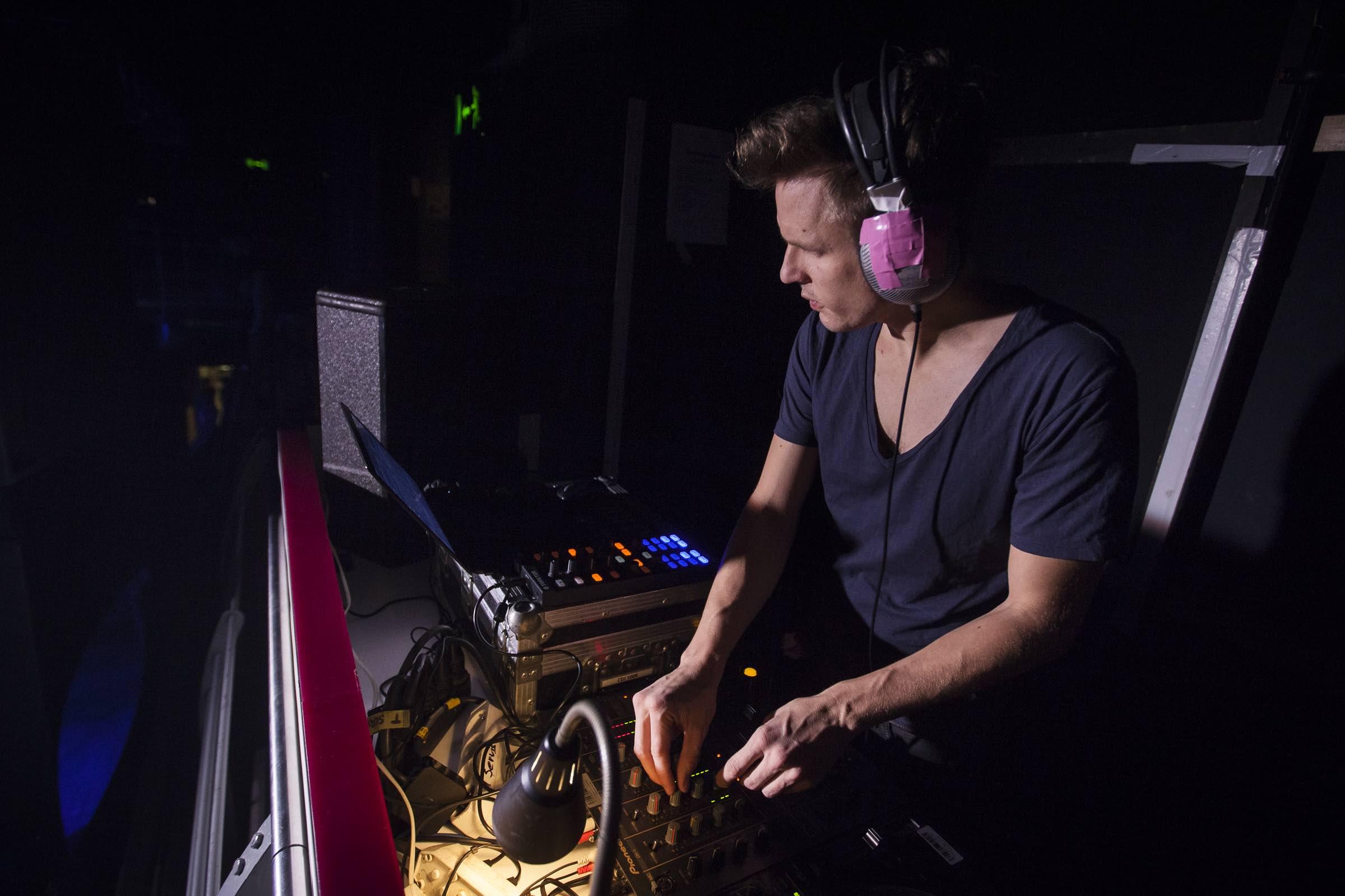 DJ Arfa