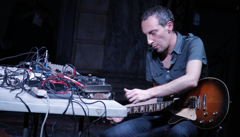 Oren Ambarchi featured