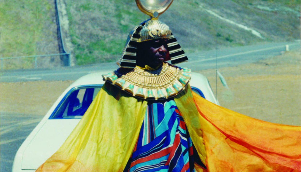 Image result for sun ra