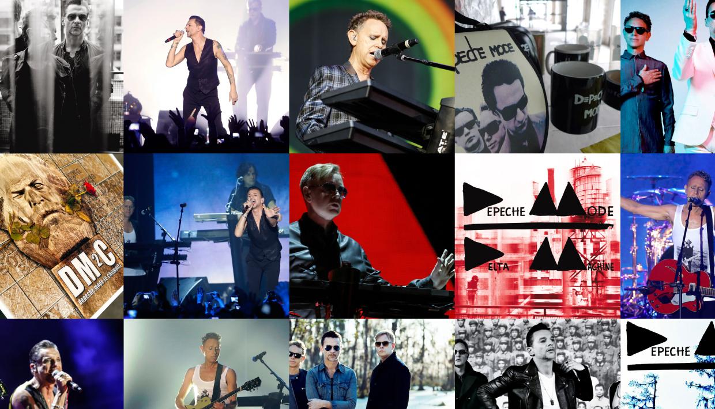 Depeche Mode's Martin Gore Streams LP and Talks Sci-Fi