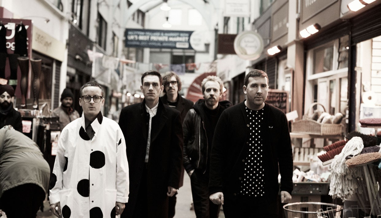 Hot Chip photo