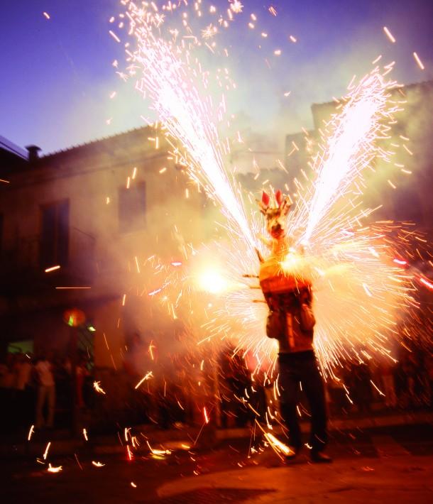 Festa di San antonio a San Luca